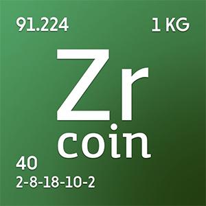 ZrCoin