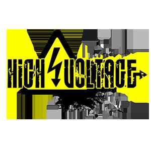 High Voltage Coin
