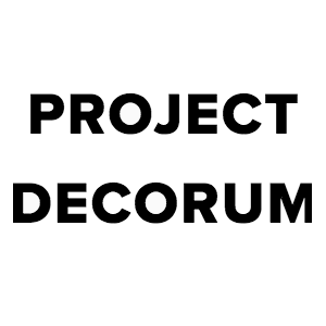 Project Decorum
