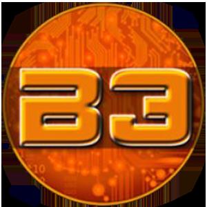 B3 Coin