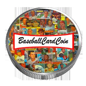 BaseballCardCoin