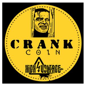 CrankCoin