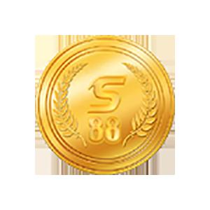 S88 Coin