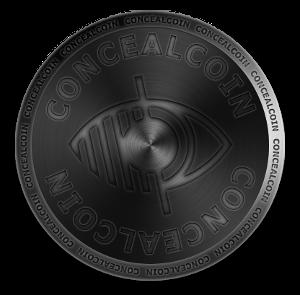 ConcealCoin