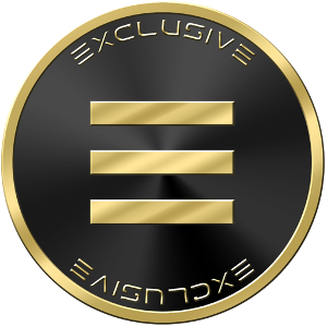 Exclusive Coin