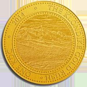 Klondike Coin