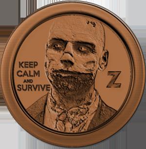 ZedCoins