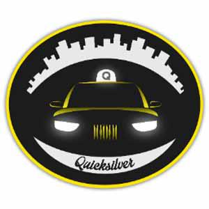 Quicksilver coin