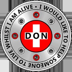 DonationCoin