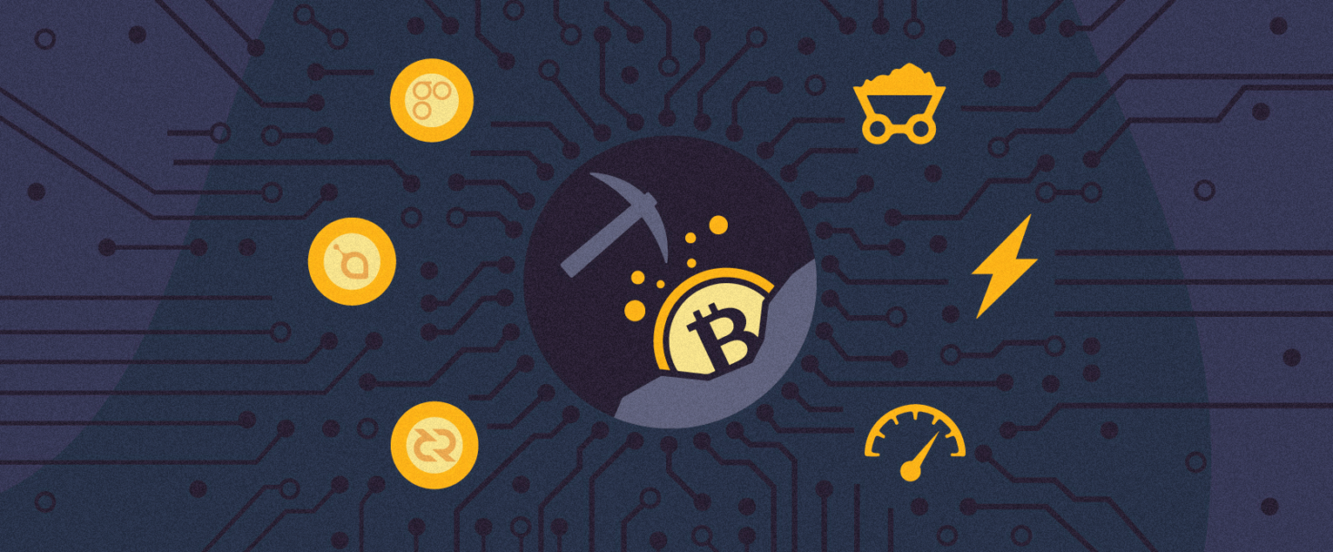 An Introduction to Cryptocurrency Mining