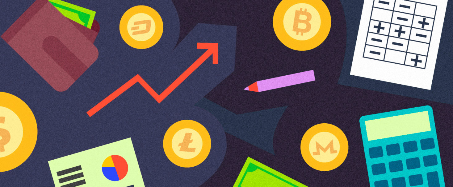 Do I Have to Pay Taxes on My Cryptocurrency?