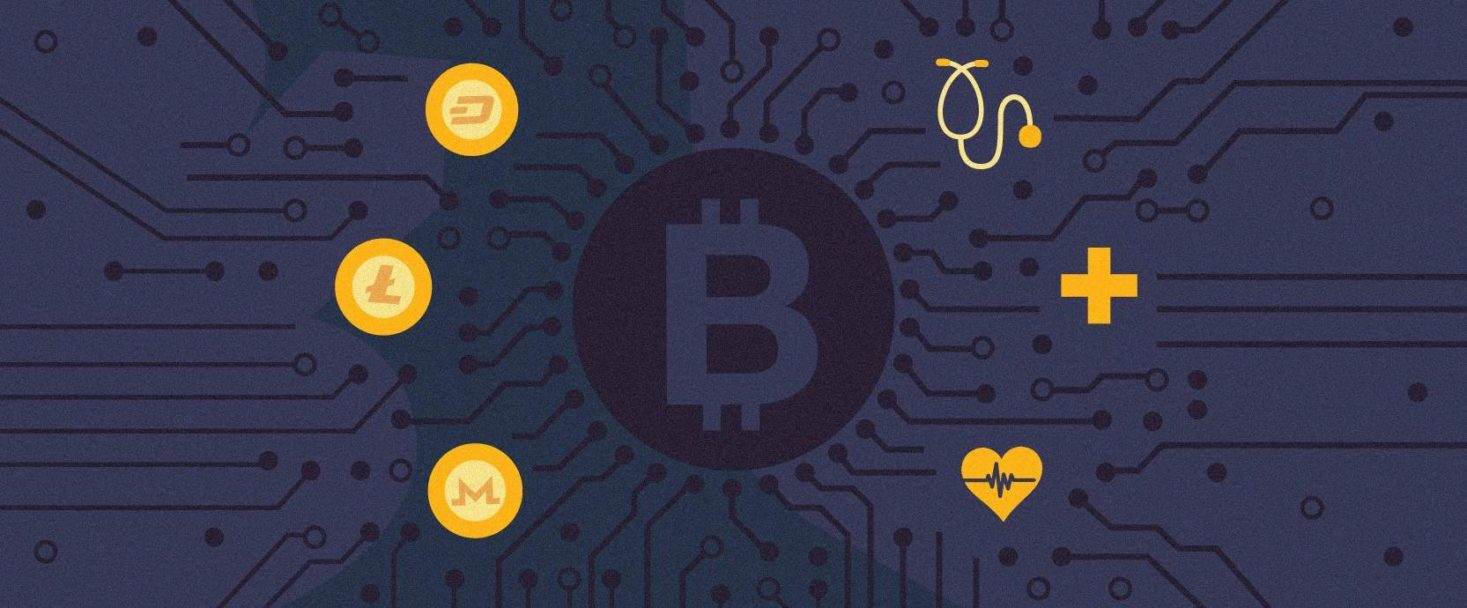 How Blockchain Technology Could Revolutionize the Healthcare Industry